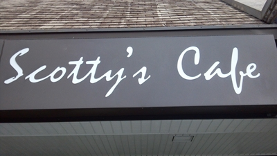 Scotty's Cafe